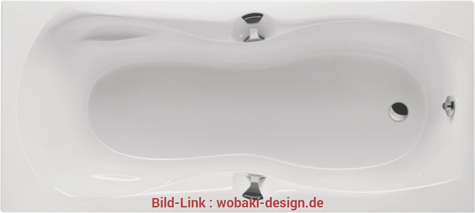 badewanne 180x80 wobaki design badewanne griffen x 80 x 45 online kaufen 40