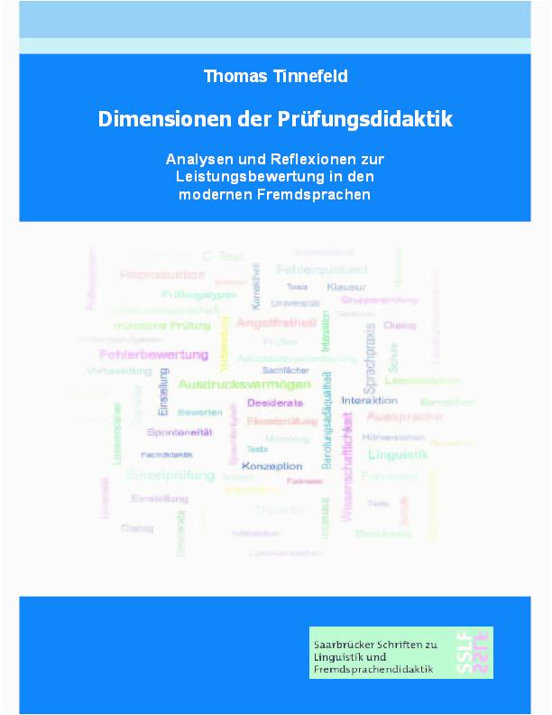 Arbeitskreis Die Moderne Küche Pdf Dimensionen Der Prüfungsdidaktik Analysen Und