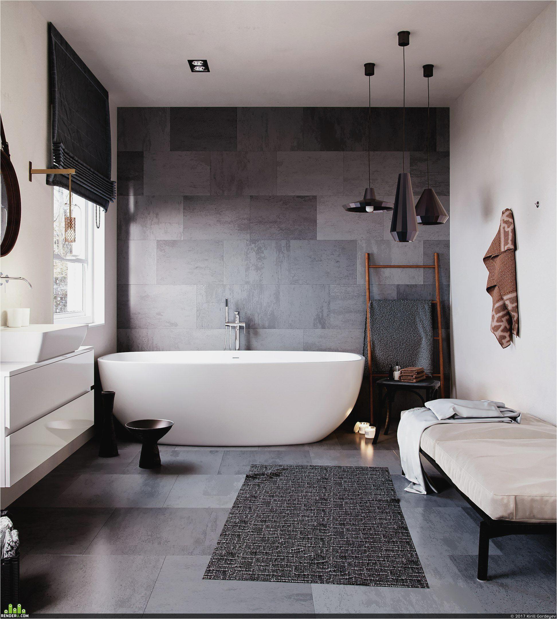 bad ideen modern neu wie sie ihr badezimmer in grau einrichten 40 of bad ideen modern