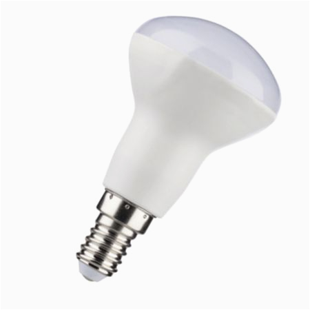 E14 Reflektor Lampe 1 600x600