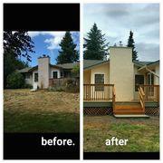 nickel renovations and custom carpentry fe