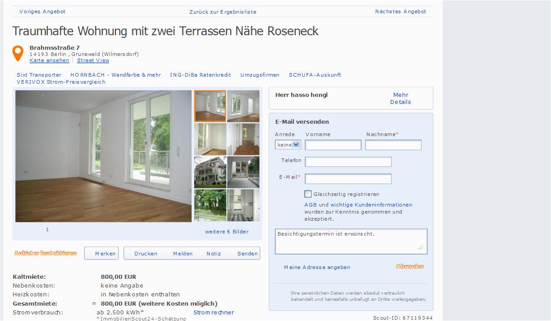 3 Zimmer Etagenwohnung in Berlin mit 137 12 qm ScoutId