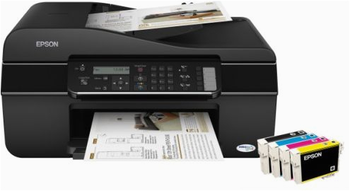 Cartucce Epson serie BX305F