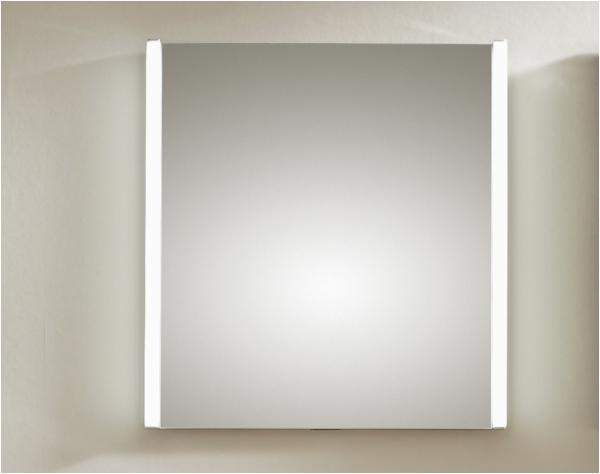 Pelipal Solitaire 6900 Badspiegel 70cmbreit NT SP 07 mit Beleuchtung 600x600