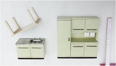 Bauhaus Küchentisch Zimmer Stube Hochwertig Ohne