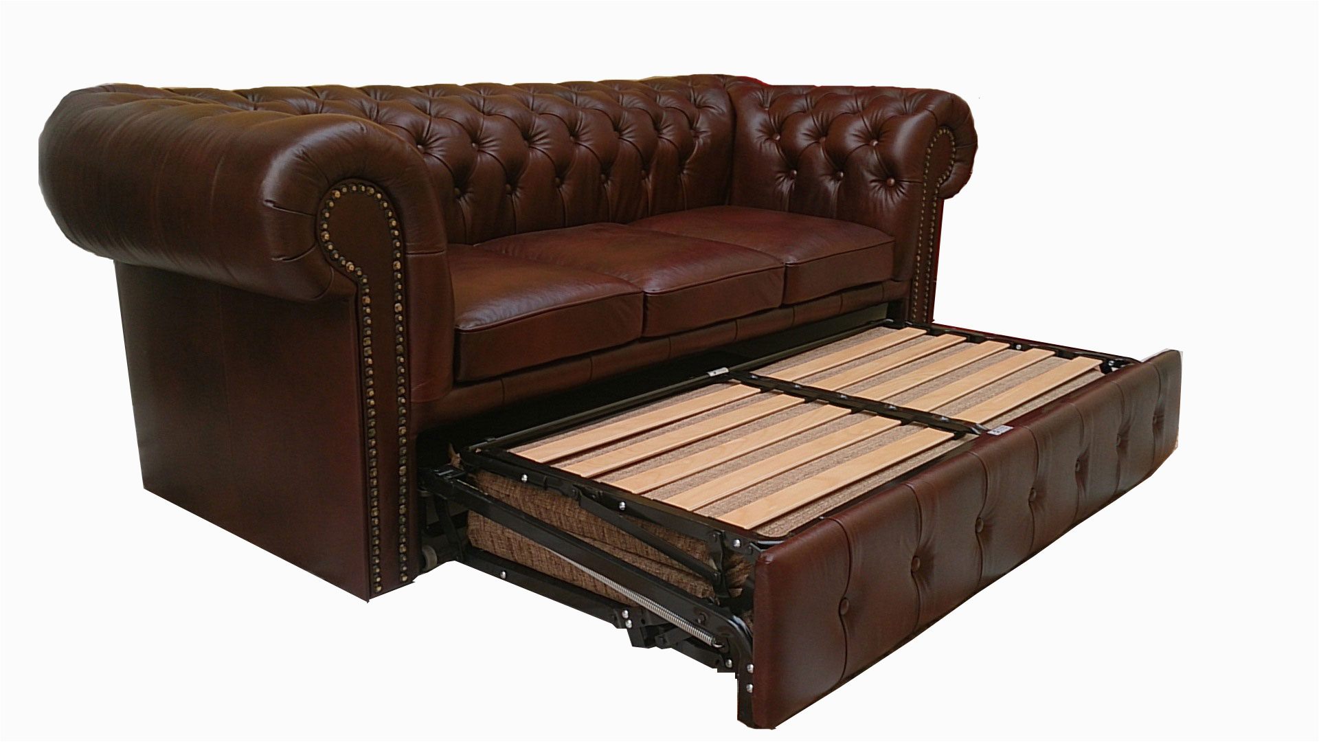 chesterfield classic 3er schlafsofa p 3426