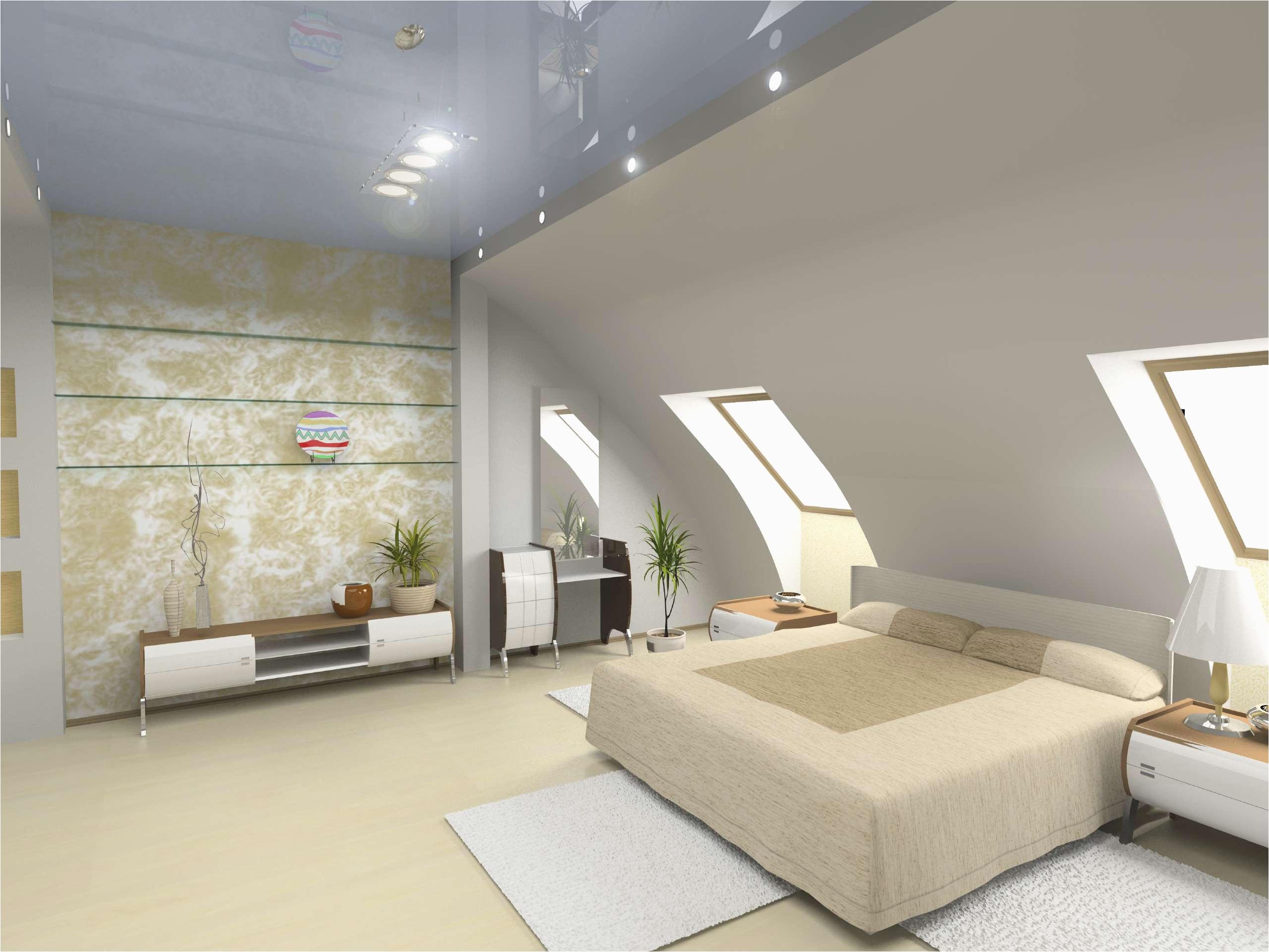 Deko Für Weißes Badezimmer Wand Hinter Bett