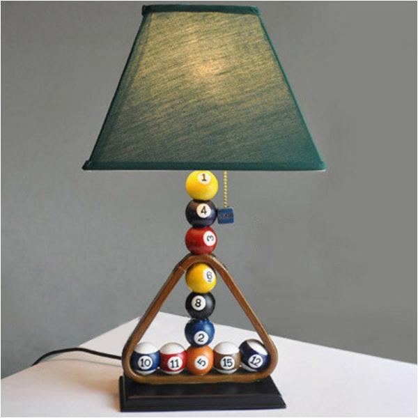 deko vorschl C3 A4ge billard lampe 2