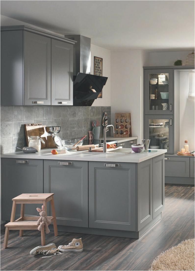Graue Küche Landhaus Skandinavische Landhausküche Ideen Bilder Tipps Für