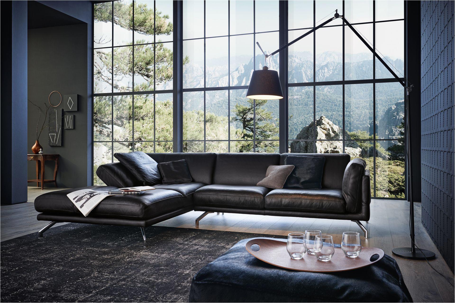 Hall sofa Design Wk 650 Nalo