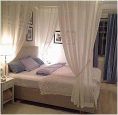 Ideen Für Wohn- Und Schlafzimmer Die 12 Besten Bilder Von Baldachin