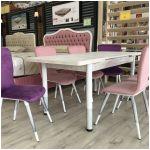 landhausstil tisch und stuehle schlafzimmer tisch stuhle ideen 9 exzellent esstisch mit st c3 ideen einzigartig 150x150