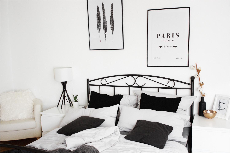 Ikea Schlafzimmer Schwarz Weiß Ikea Einrichtungsideen Schlafzimmer