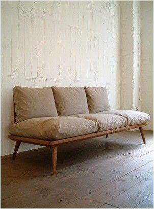 Japanese sofa Design Japan Week Truck Furniture