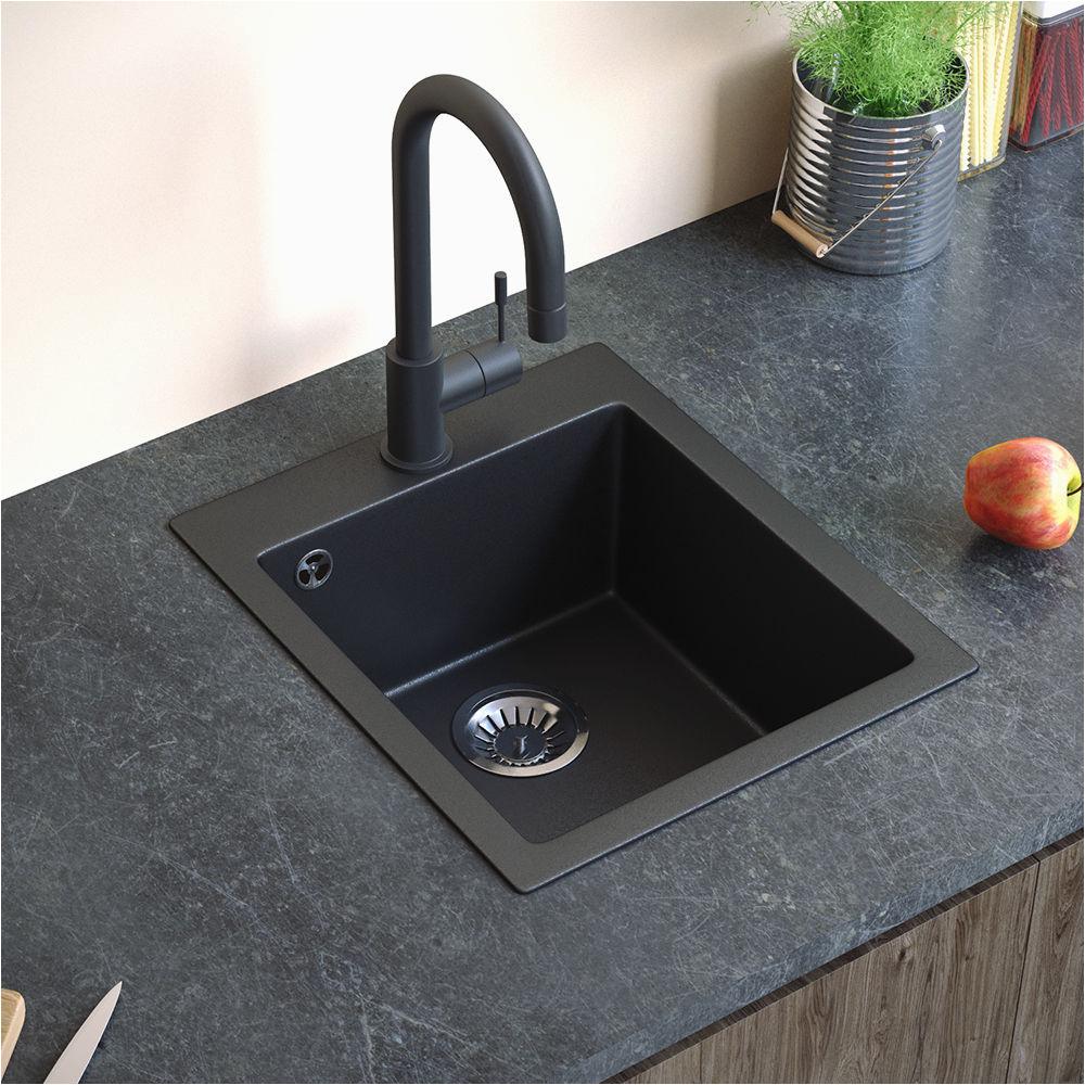 Küche Spüle Granit Granit Spüle Küchenspüle Einbauspüle Spülbecken Küche