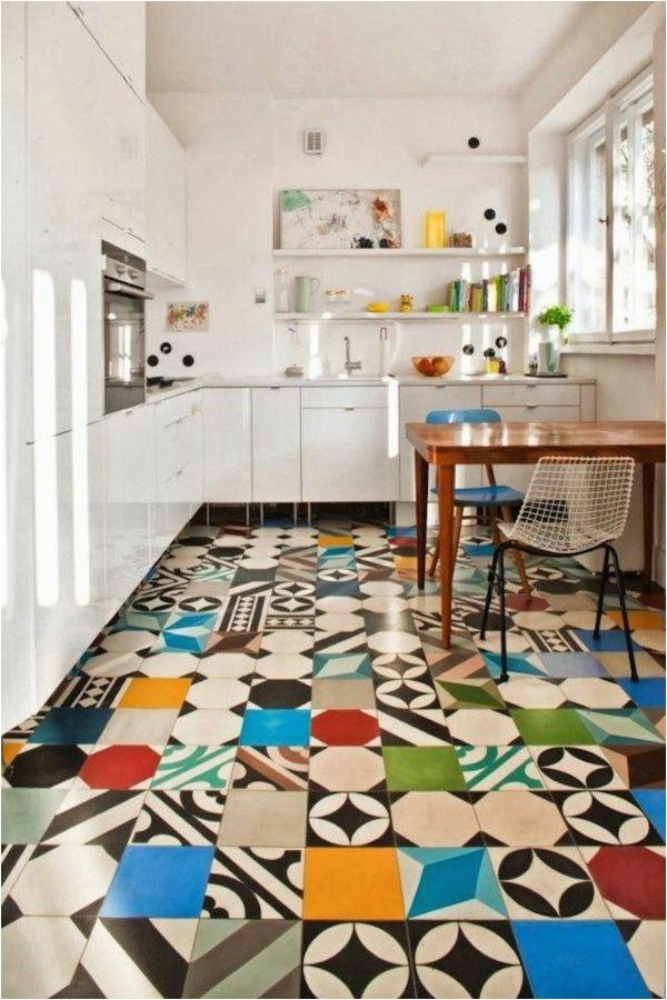 Küchenboden Fliesen Muster Odaberite Pravu Boju Pločica Za Svoju Kuhinju Kupaonicu