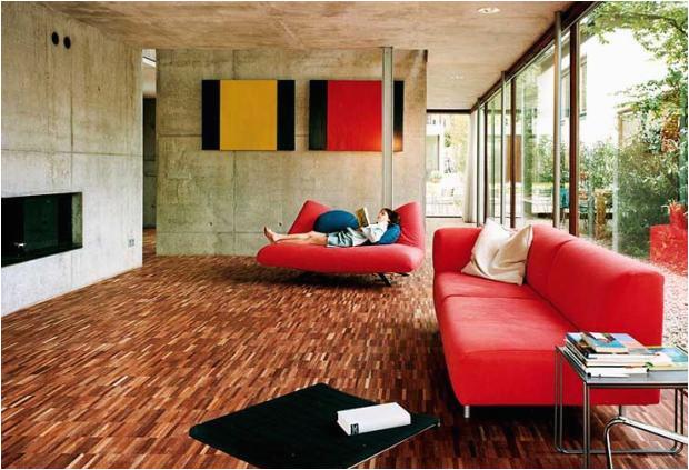 Küchenfarbe Schöner Wohnen Oener Wohnen Architektur