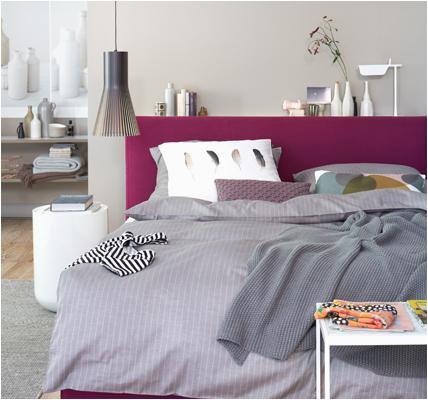 schlafzimmer ideale farbe