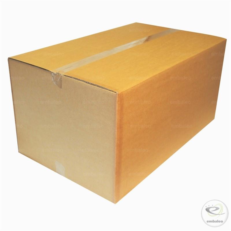 Küchenschrank 80 X 40 Boite En Carton Double Cannelure 80x50x40 Cm