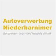 niederbarnimer autoverwertungs and handels gmbh fe