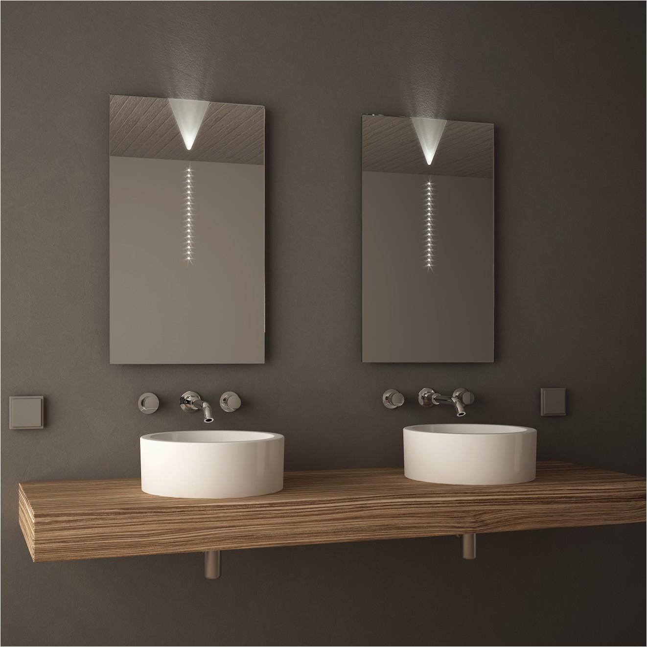 gros badspiegel mit lampe beleuchtung gro c3 9f g bcnstig