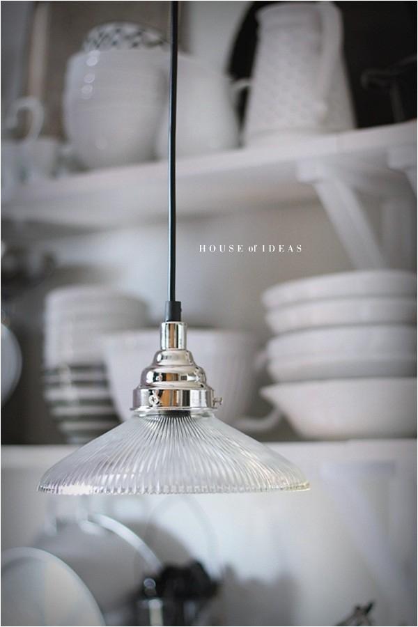 Lampe Küche Antik My House Of Ideas Schon Wieder Eine Lampe Und Neue