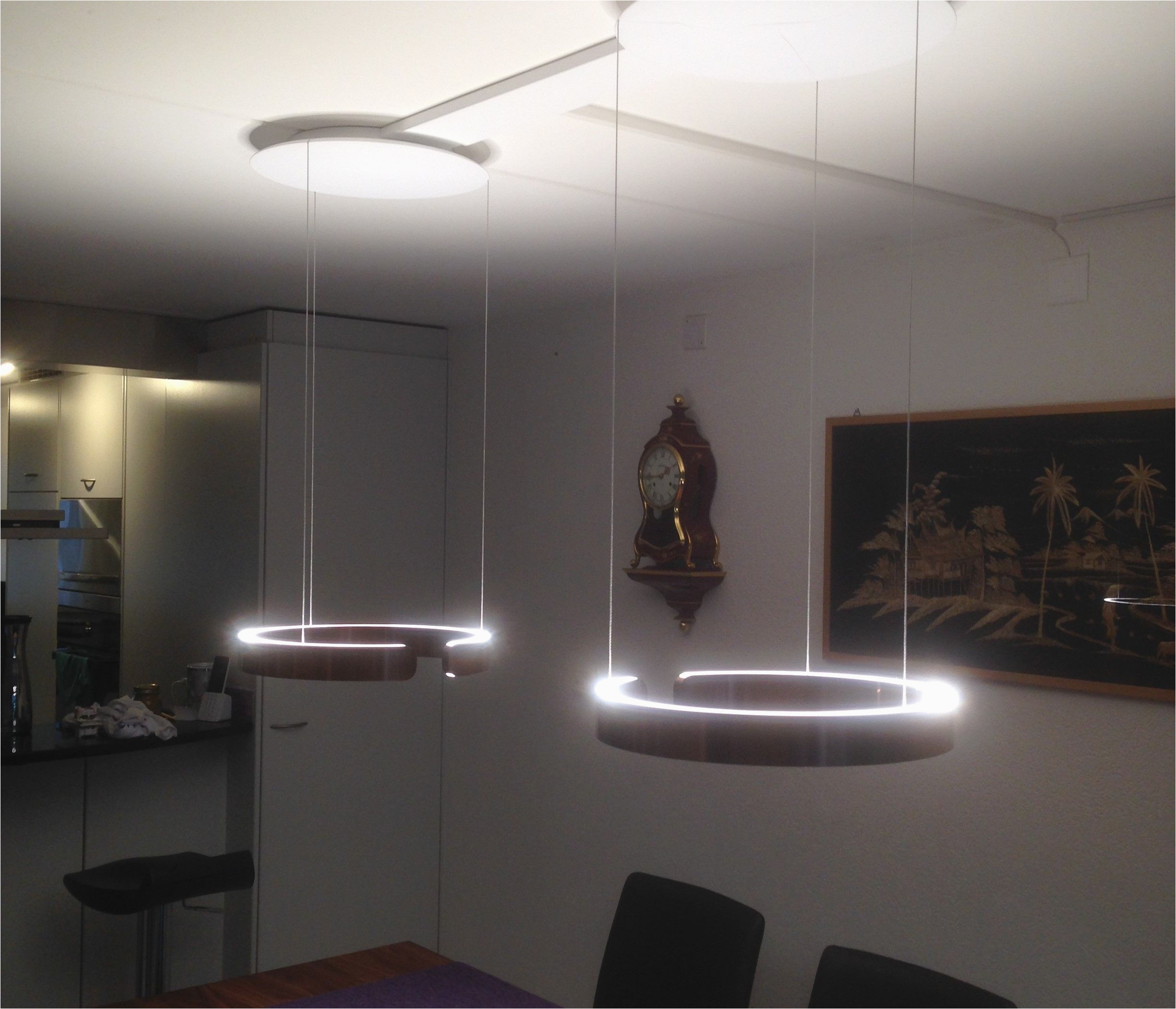 Lampen Schlafzimmer Gold Mito Due Rose Gold