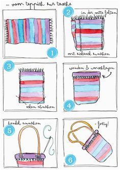 e2e415c149a0bde5653e37c256aa92f8 bag patterns textile art