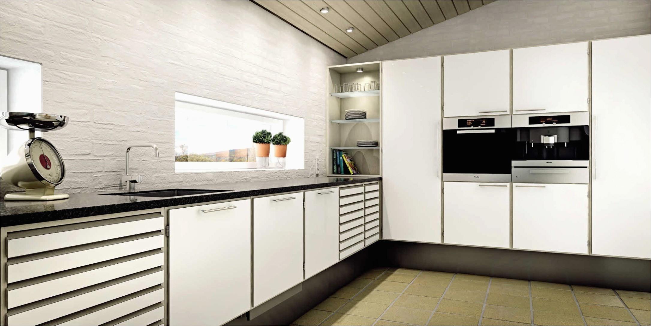 wanddeko kuche modern erstaunlich kuche eiche modern kuche beruckend 1
