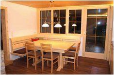 Moderne Küche In Chalet Küchenschränke & Küchenmodule Dekoration