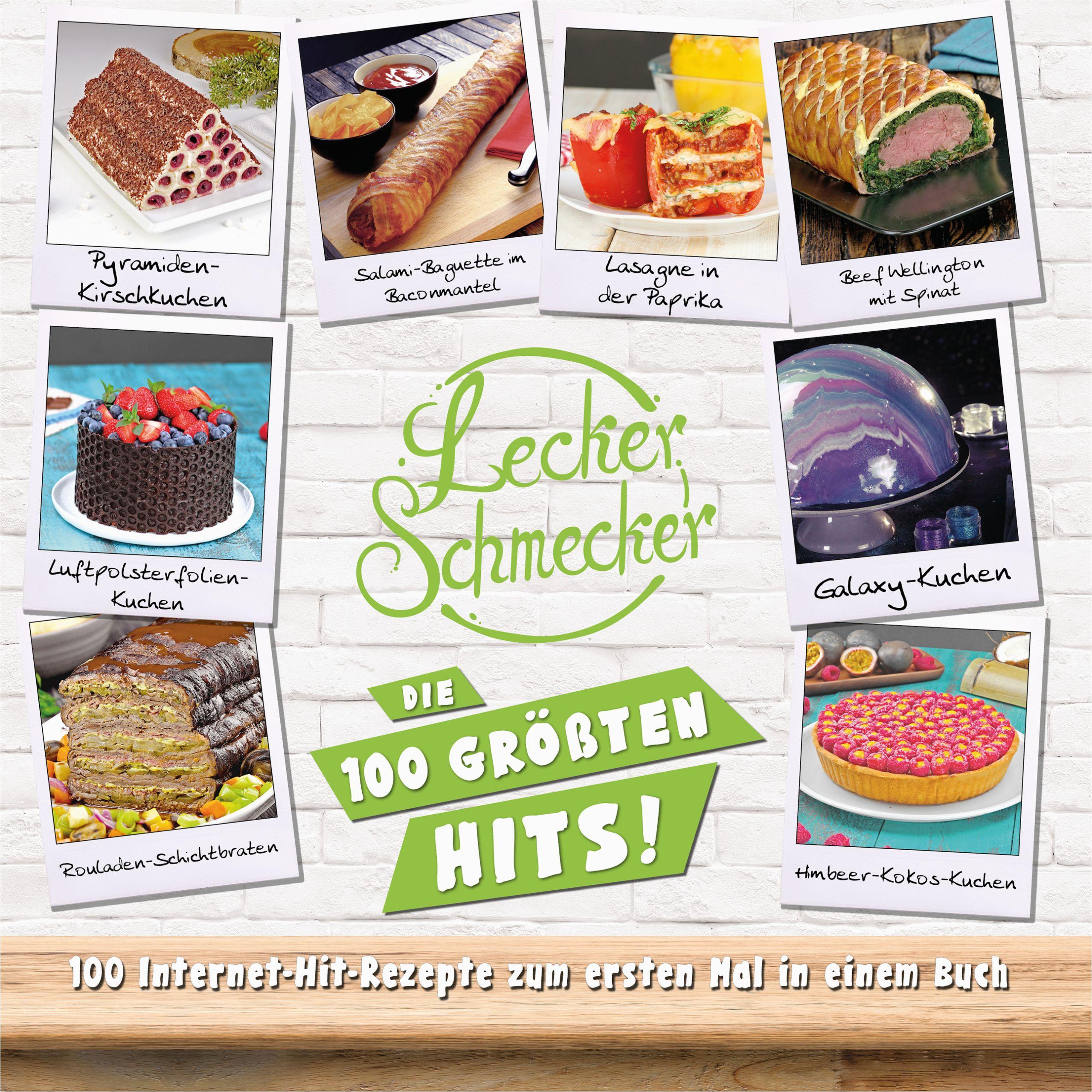 Cover Leckerschmecker