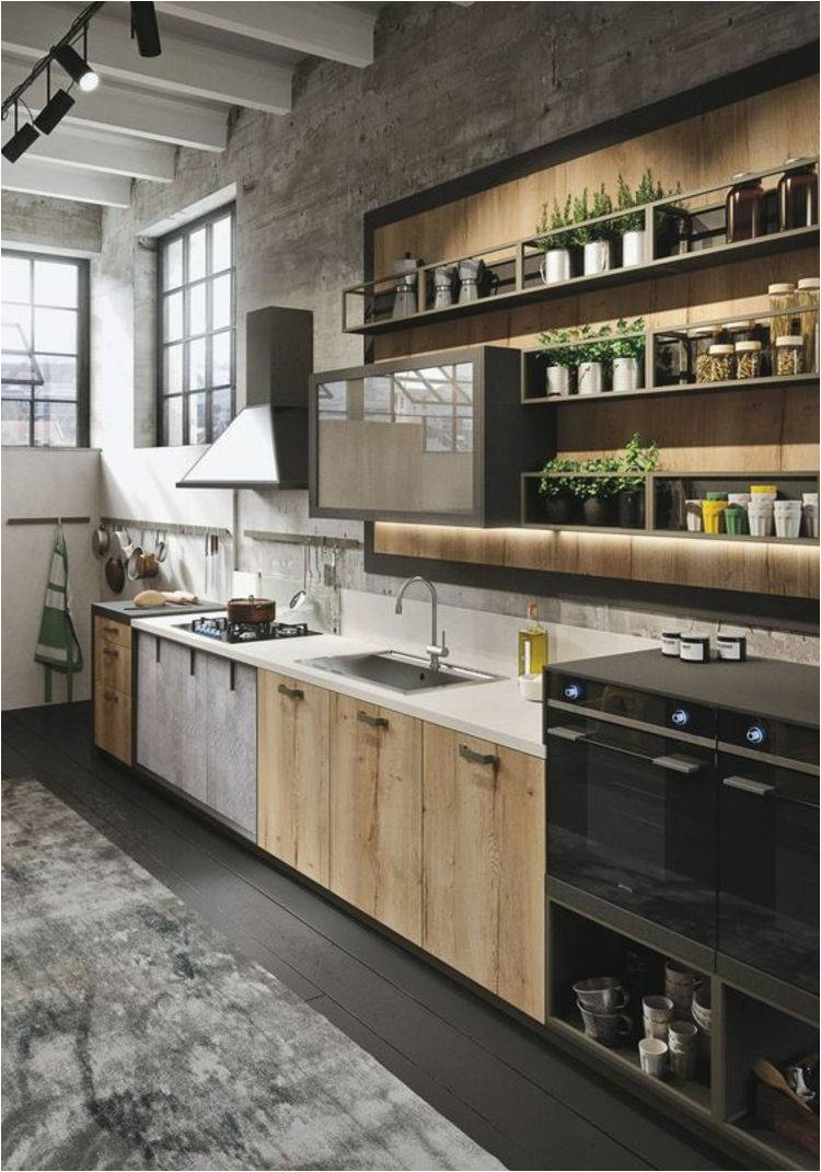 Moderne Küche Mit Kochinsel 35 Neu Kücheninsel Massivholz Pic