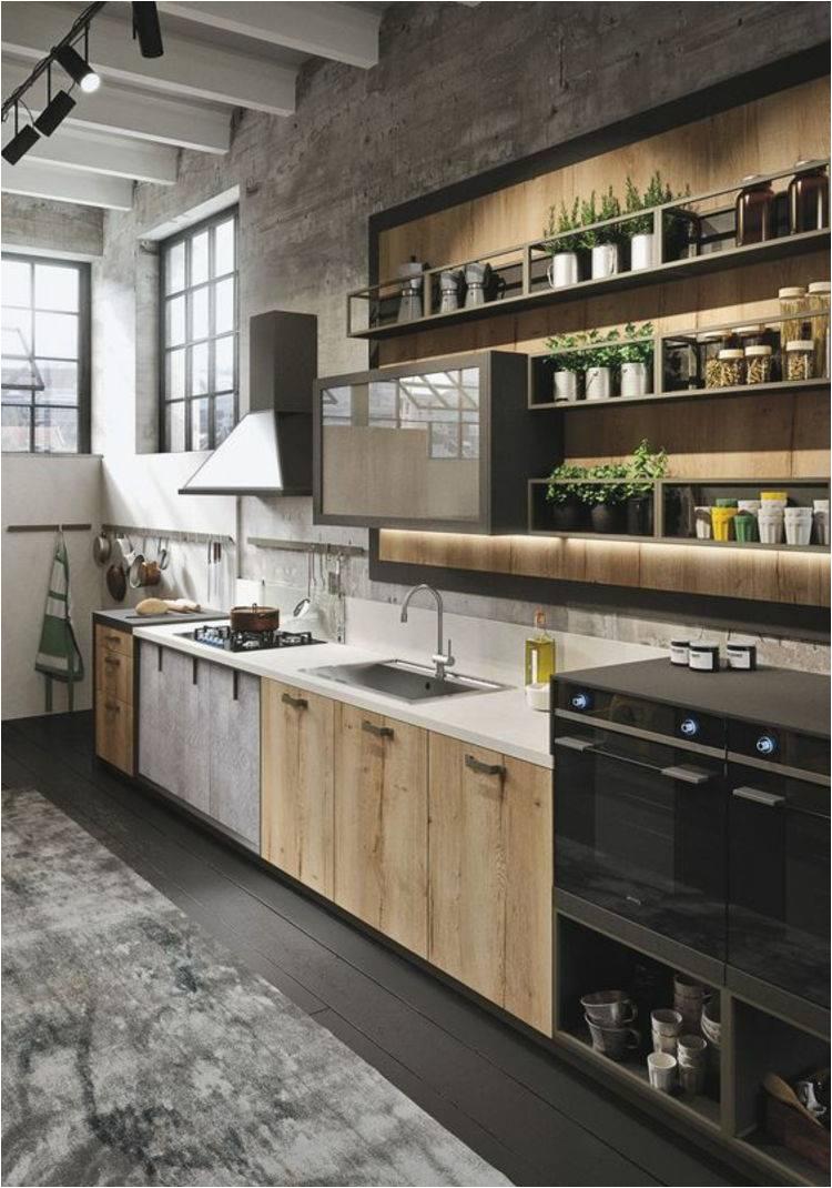 Moderne Küche Mit Kücheninsel 35 Neu Kücheninsel Massivholz Pic