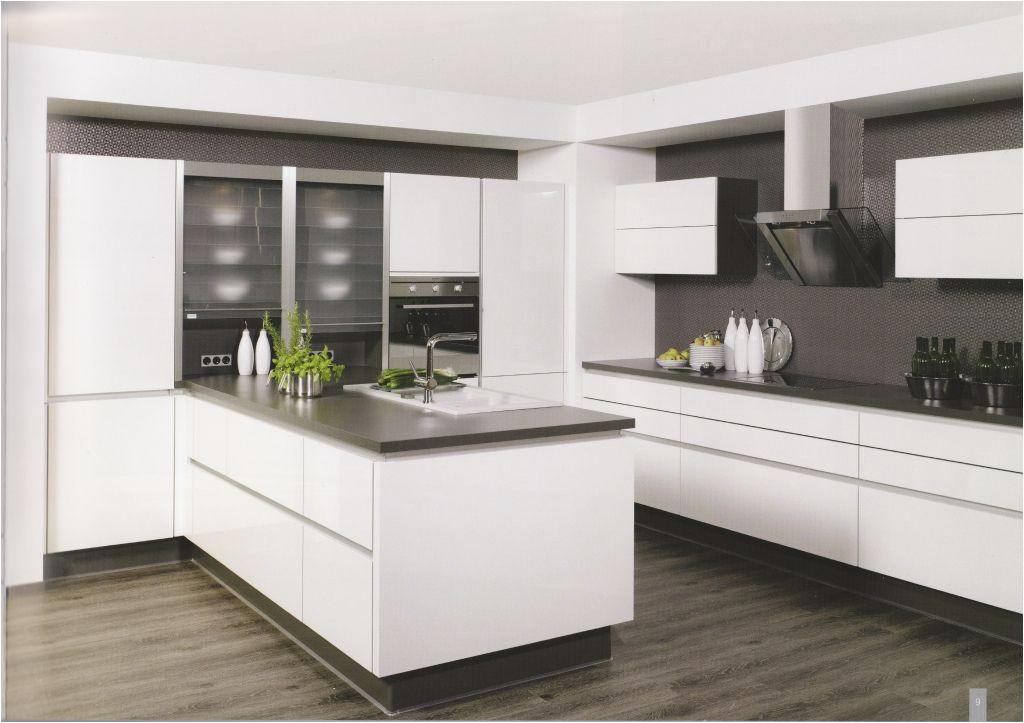 Moderne Küche Ohne Griffe Beispiele Für Küche Ohne Griffe In 2019