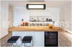 Moderne Küche Reihenhaus Nekretnine forchheim