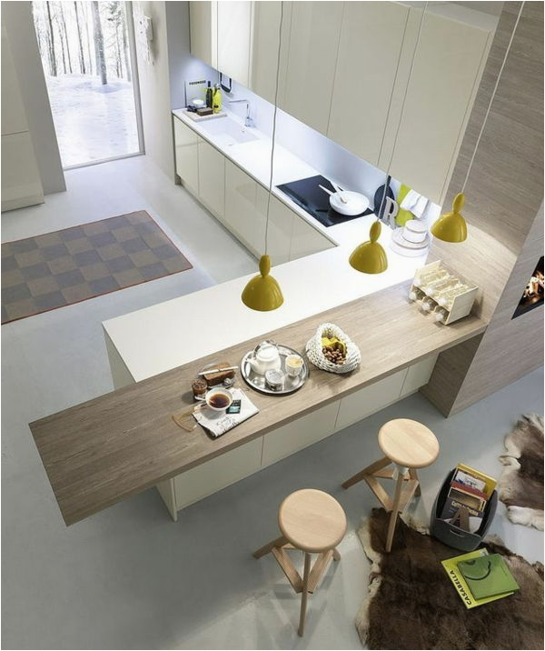 k C3 BCchenlampen k C3 BCchenbeleuchtung modern design decke led trendy