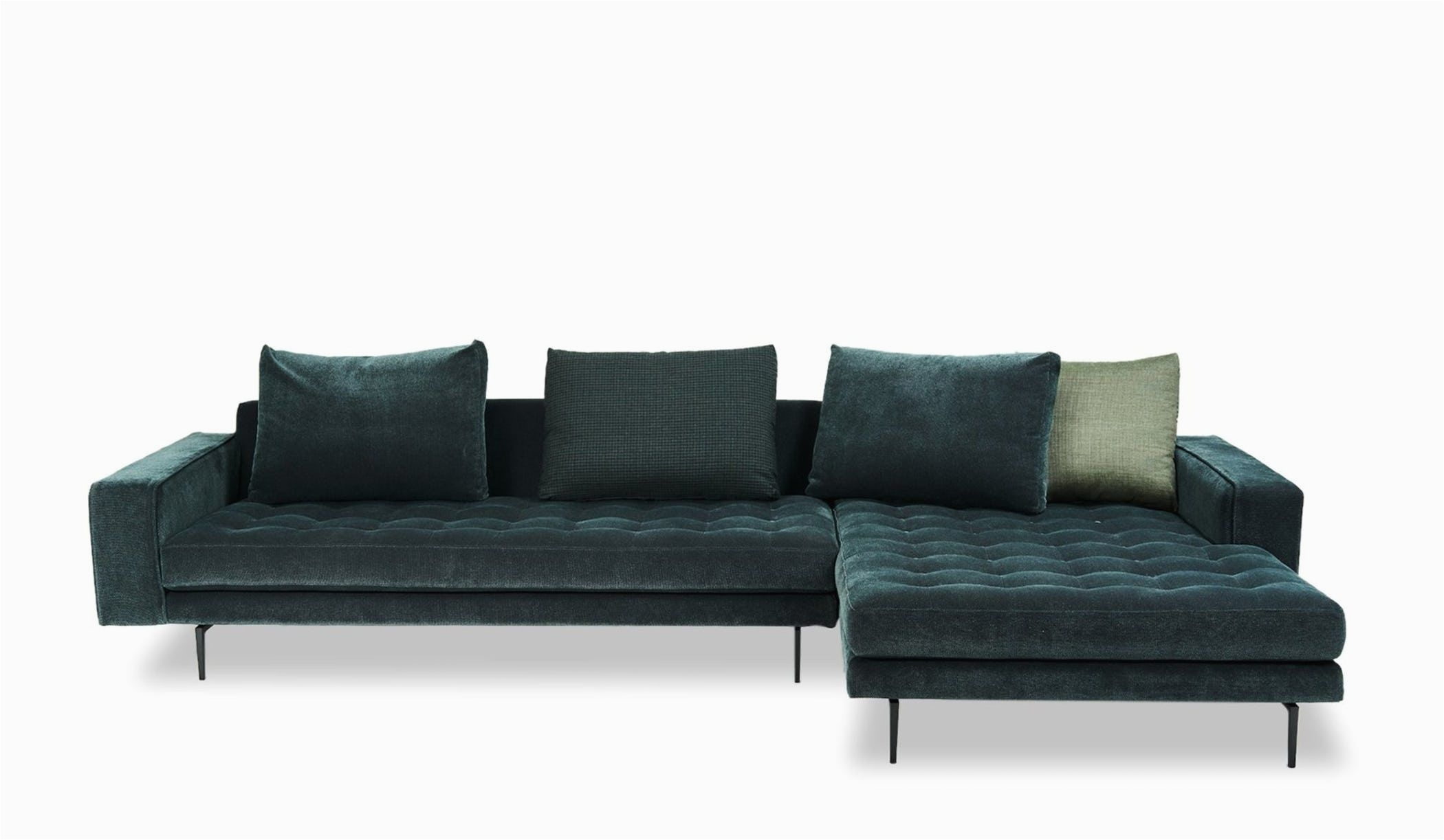 Nordisk form sofa Balder Campo sofa by Wendelbo now Available at Haute Living