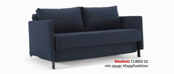 innovation schlafsofa cubed 02 140 polsterarmlehnen mixed dance blue 528 600x600
