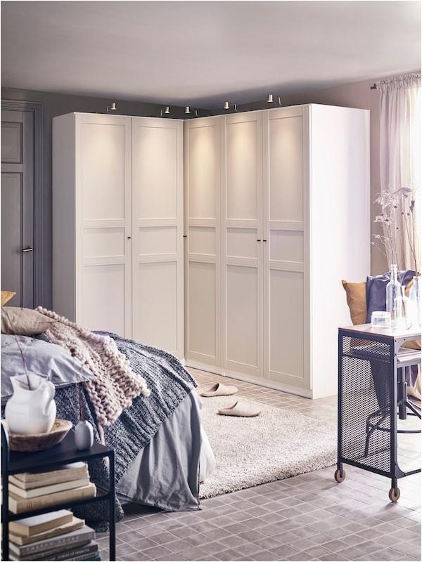 Schlafzimmer Farben Youtube Schlafzimmer Mit Großzügigem Kleiderschrank Ikea Deutschland