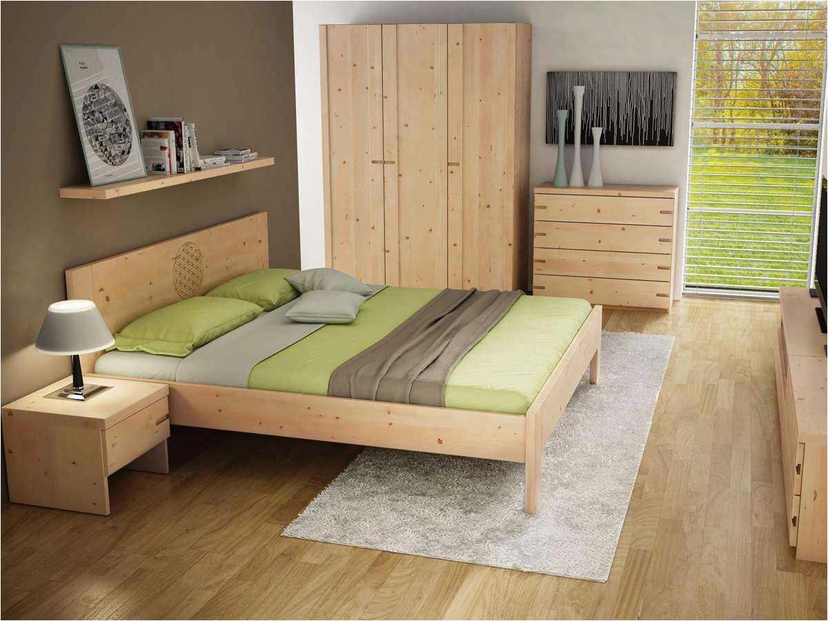 54 Perfekt Zirbe Schlafzimmer Modern