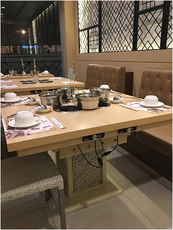 Sofa Schnitt Jogja Shabu Auce Yogyakarta Restaurant Bewertungen