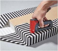 Sofa Stoff Tackern Ikea Hack Aus Kallax Wird Eine Garderobenbank