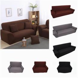 Stoff sofa Grundreinigung 2 3 Sitzer sofabezug Schonbezug Stretch Elastic Couch Chair Protector Leicht Zu Reinigen Und Zu Waschen Für Meisten sofas