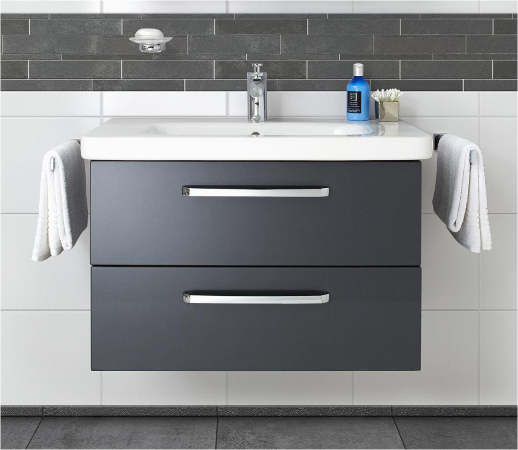 Pelipal Solitaire 9005 Waschtischunterschrank f r Waschtisch Villeroy Boch Venticello massvariabel