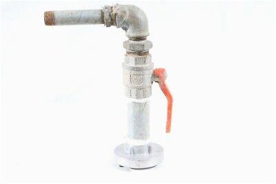 Wasserhahn Küche Drei Anschlüsse Entwässerungskanal