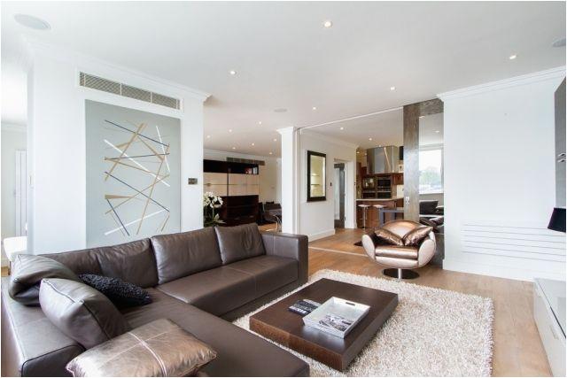 Wohnzimmer Ideen Mit Braunem sofa Wohnzimmereinrichtung Ideen – Brauntöne Sind Modern