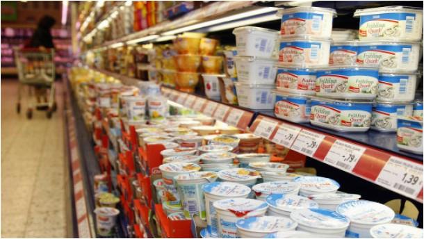 discounter senken preise lebensmittel bis zu 19 prozent billiger