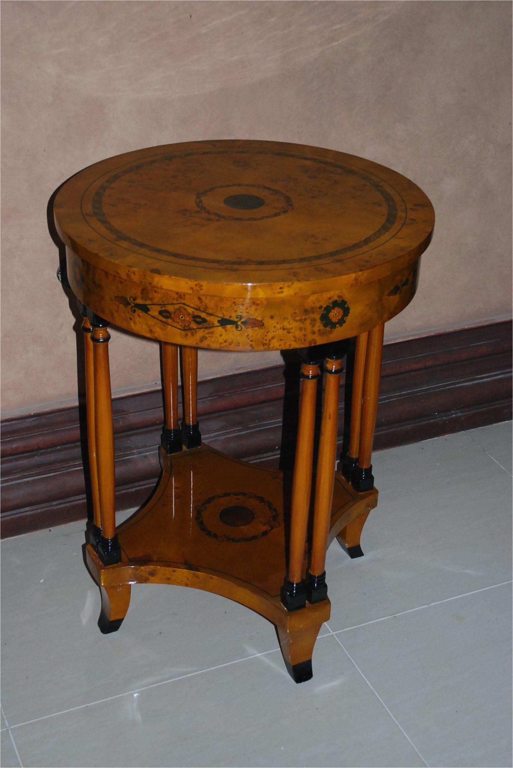 barock beistelltisch tisch antik stil moal1194 5454