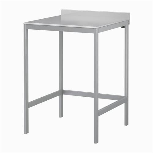 Küchentisch Pflegen Video Udden Arbeitstisch Edelstahl 401 840 83 Küchentisch Ikea