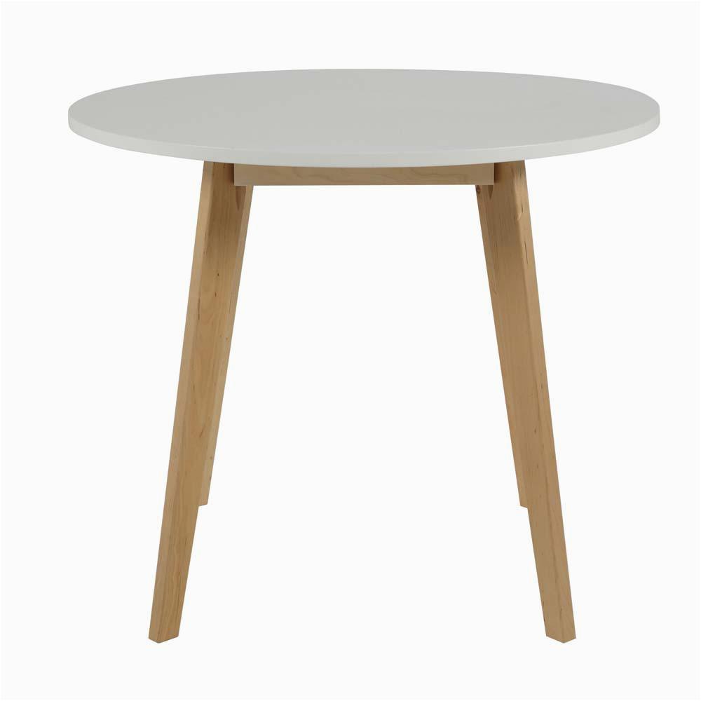 p 5332f68d3287f e2bca24 7 neu esstisch kuechentisch tavola rund massivholz birke tischplatte weiss o 90cm